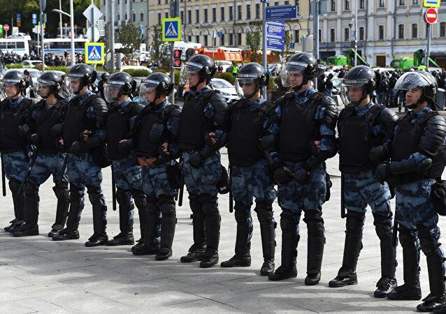 روسيا: مقتل 3 أشخاص في هجوم بسبب الكحول