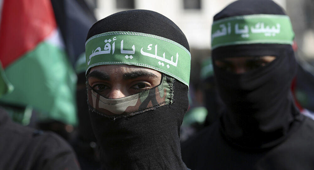 مطالب بفتح مكتب لحماس في الأردن