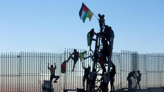 تخوف إسرائيلي من تسلل 3 أردنيين لمستوطنة ببيسان
