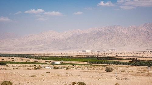الأردن يتابع أنباء حالة تسلل نحو فلسطين