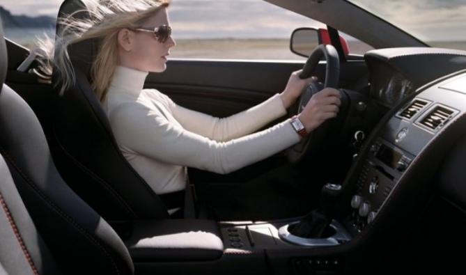 خبراء: الحالة العاطفية للسائق تؤثر على قيادة السيارة