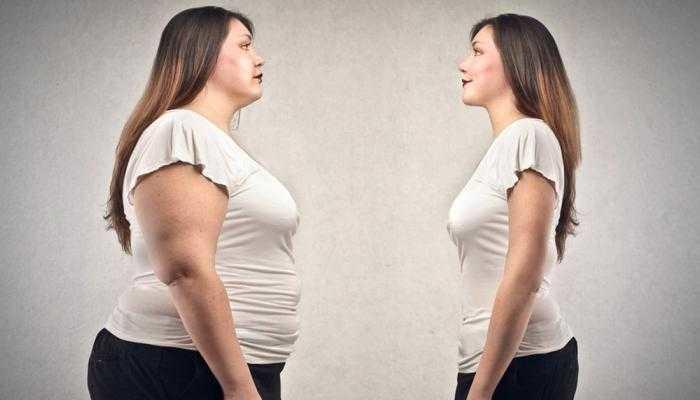 ما الفرق بين فقدان الوزن وفقدان الدهون؟