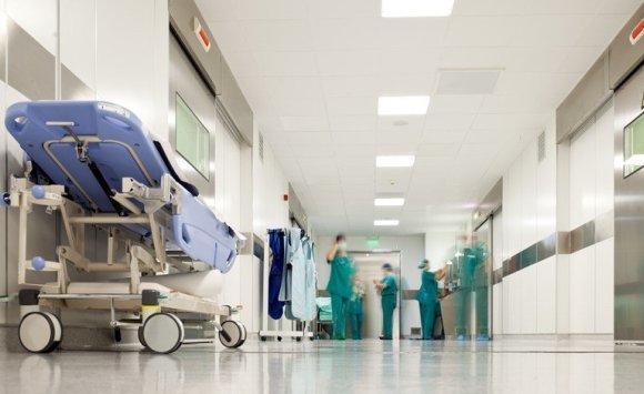 1648 مريضا دخلوا المستشفيات في العيد