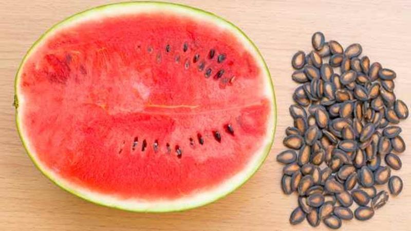 فوائد صحية خارقة لبذور البطيخ ستدهشك