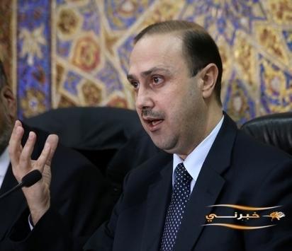 المومني: ضعف الموقف العربي يساعد إسرائيل
