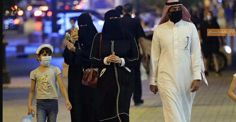 قاض سعودي يوضح عقوبة (رفس) الزوج لزوجته