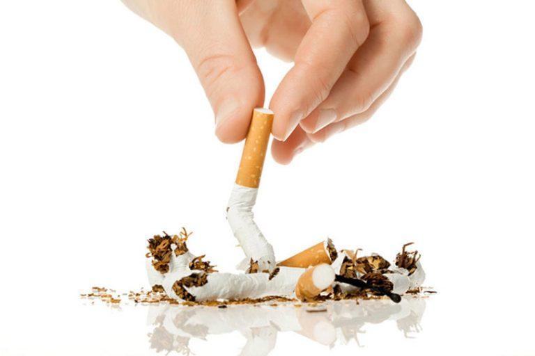 الطريقة المثلى للإقلاع عن التدخين