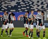 رياضيون عرب ومسلمون يساندون الفلسطينيين