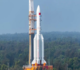 الصين تكشف عن مكان سقوط صاروخها المرعب
