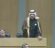 الدغمي: لا حل إلا القوة مع إسرائيل
