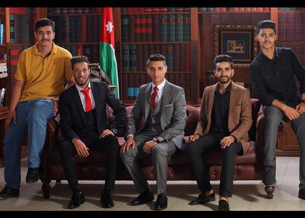 محمد أبو ارتيمة.. مبارك التخرج