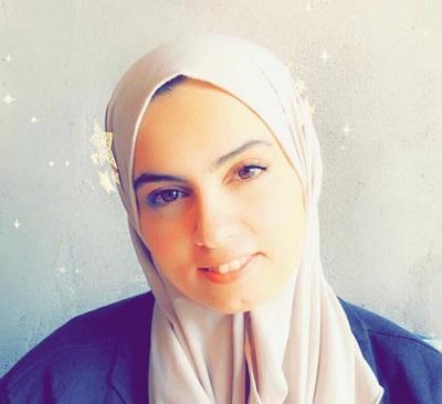 الدكتورة فادية النعيمات.. ألف مبروك