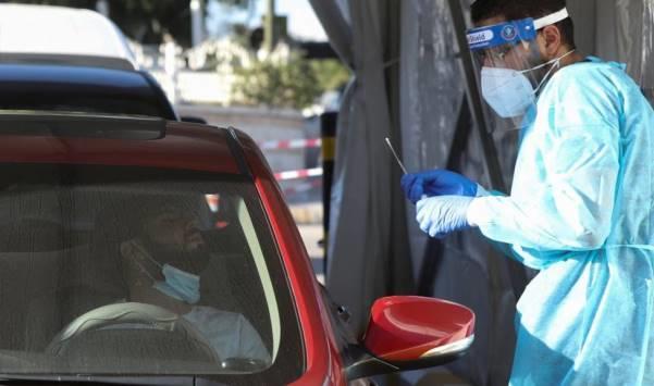موقع خبرني : 14 وفاة و528 إصابة جديدة بكورونا بالأردن