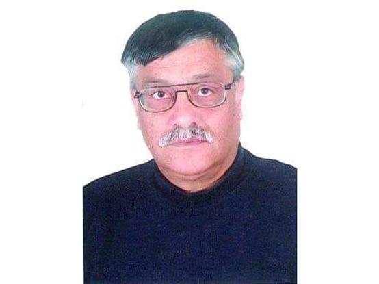 وفاة الصحفي حسين صالح المهايرة
