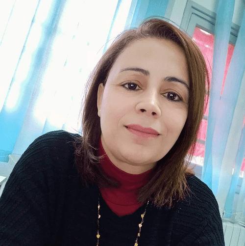شكر وتقدير لـ الدكتورة سامية زواوي و نورة بنرمضان