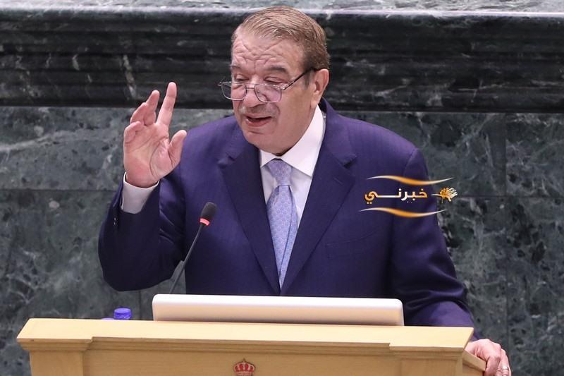 الدغمي: مجلس النواب لا يشرع الظلم