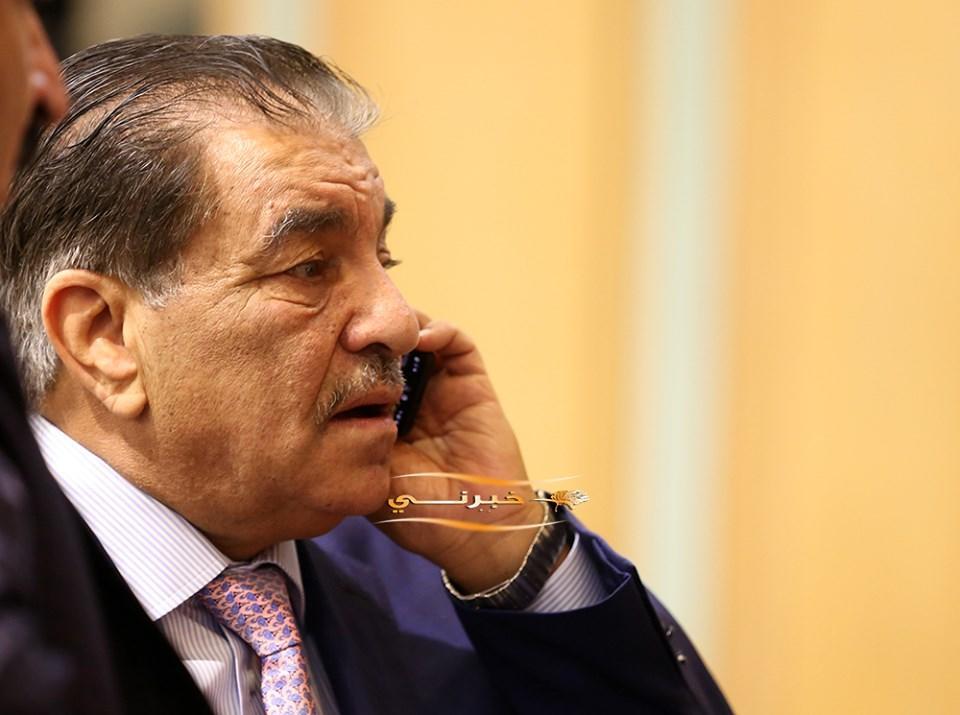 الزعبي: فاسد جاء للأردن (مشلح) وخرج بـ 5 مليار