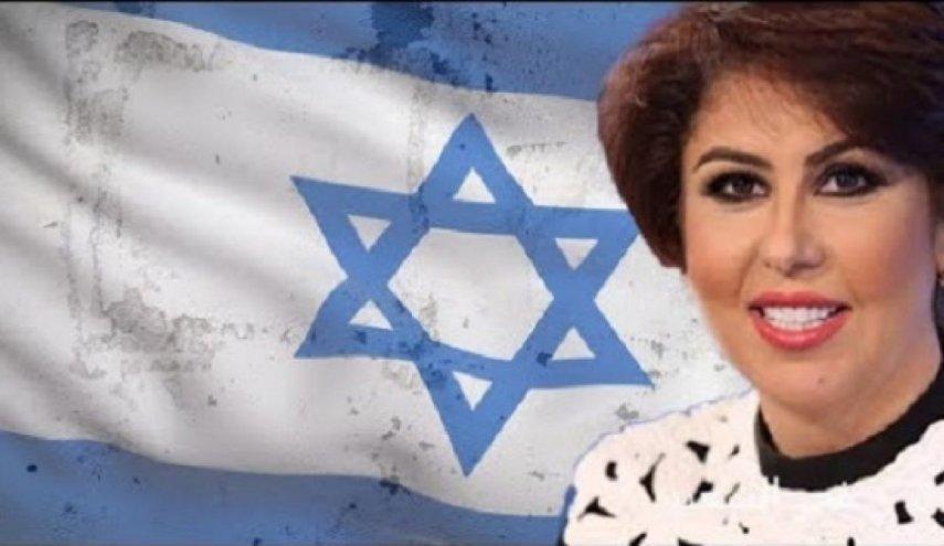 إعلامية كويتية تدعو للتطبيع مع إسرائيل