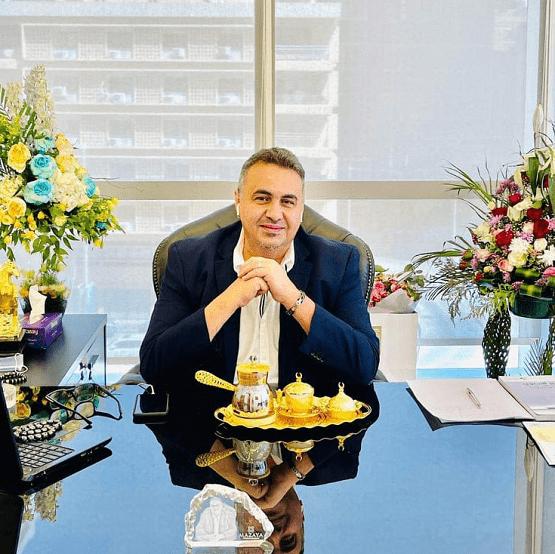 افتتاح شركة مزايا للتأمين في العاصمة أبوظبي