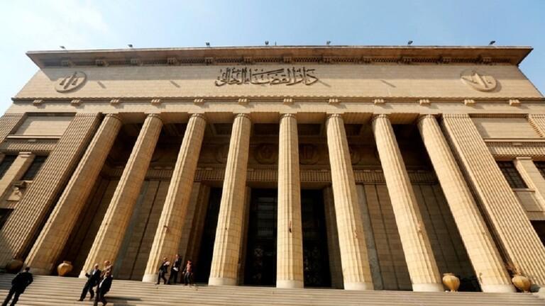 مصر: حكم بإعدام شابين سوريين