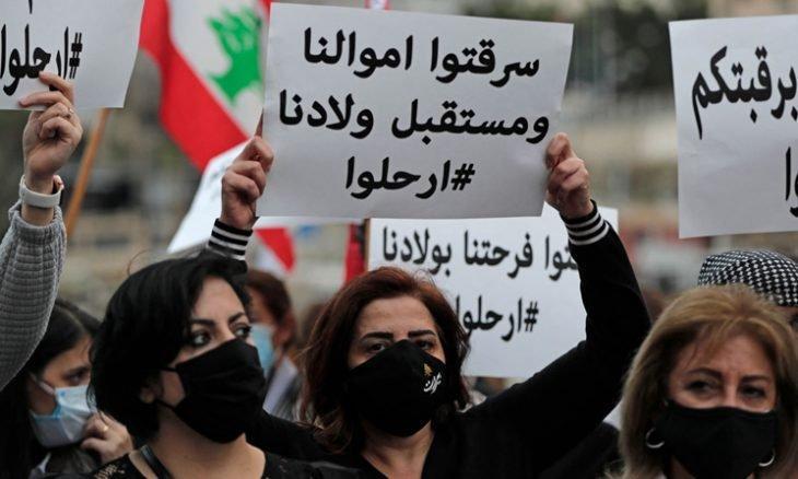 لبنان: الانهيار الاقتصادي يصل إلى حليب الأطفال