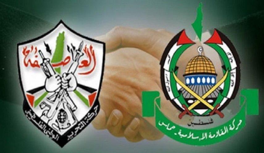 حماس: منظمة التحرير الفلسطينية هي بيتنا