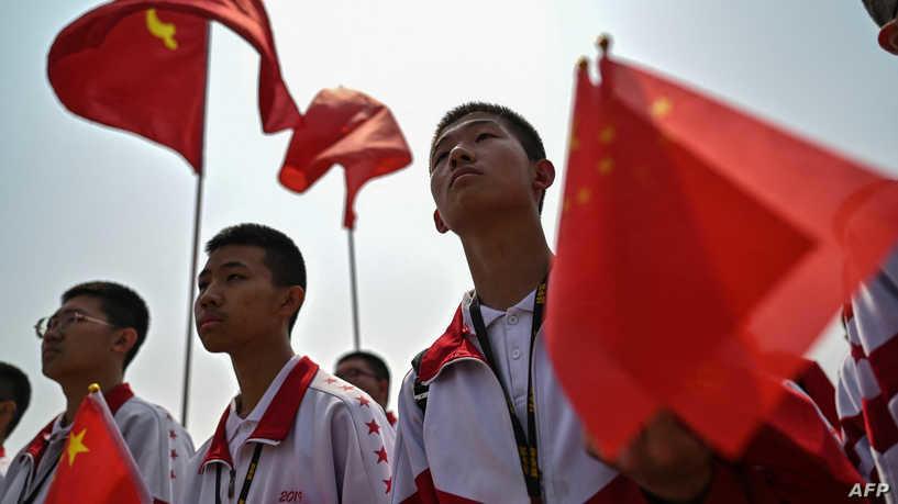 حركة اجتماعية تثير قلق السلطات الصينية