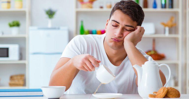 أطعمة وفواكه تمنحك المزيد من الطاقة
