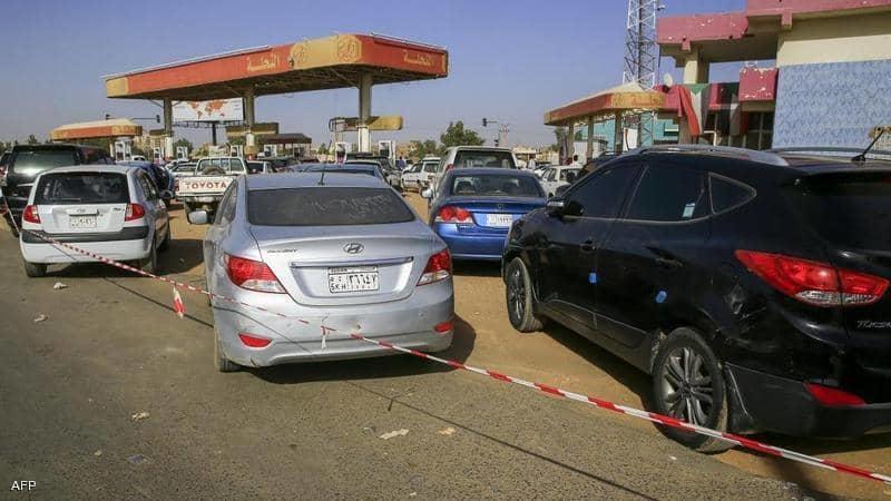 تحرير الوقود يشعل الشارع السوداني
