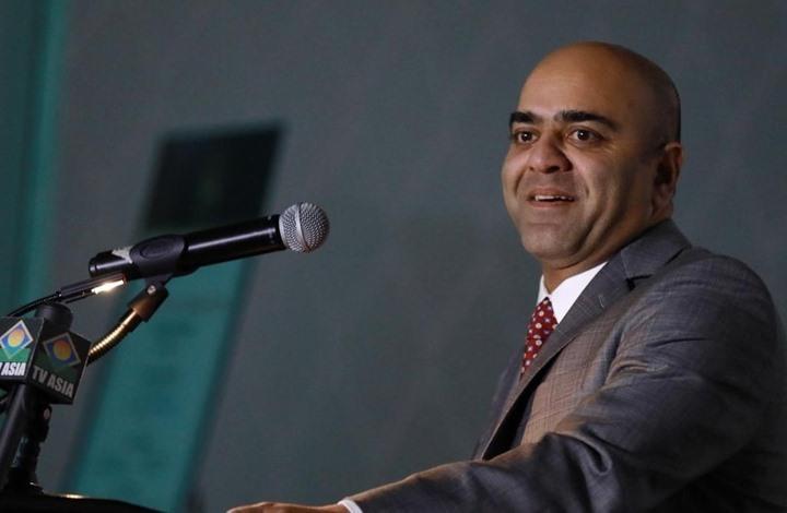 تعيين أول قاض فيدرالي مسلم في أميركا