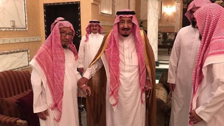وفاة مستشار الملوك في السعودية