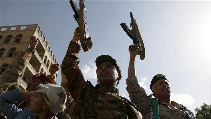 الأردن يدين هجمات الحوثيين