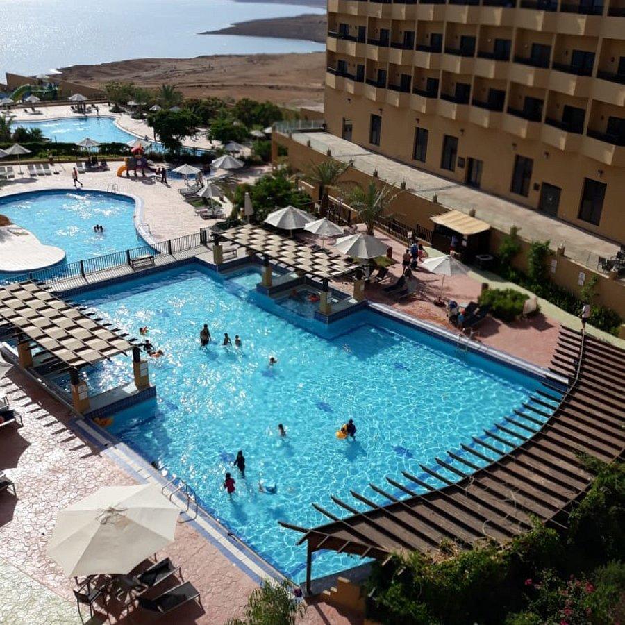 إشغال فنادق عمّان 34% والبحر الميت 57%
