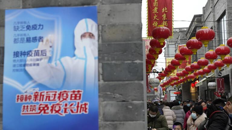 الصين تبحث تلقيح الأطفال ضد كورونا