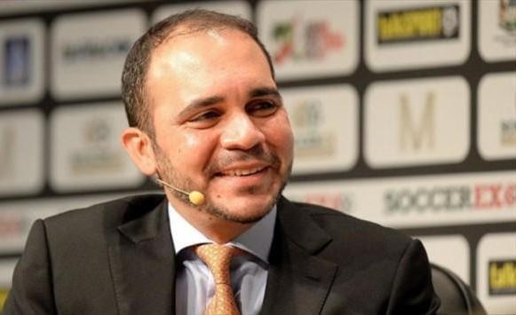 الأمير علي: معنويات نشامى المنتخب عالية