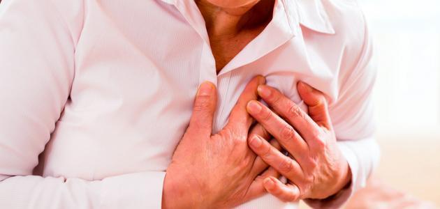 7 أسباب لأمراض القلب ونصائح هامة للوقاية