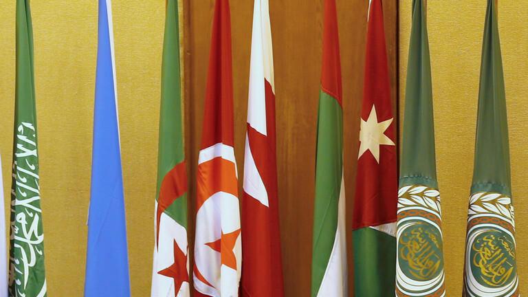 اجتماع غير عادي لوزراء الخارجية العرب