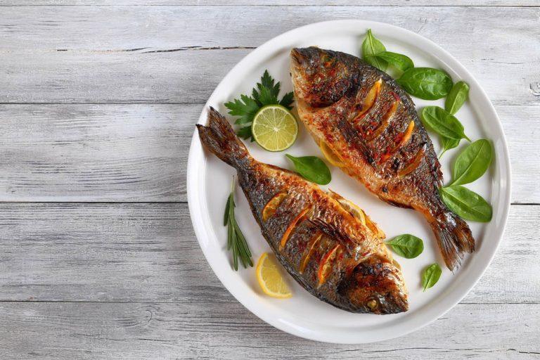 كيف يبعد عنك السمك عدوى كورونا؟