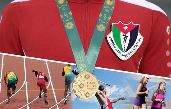 الأولمبية تشكل لجنة مؤقتة لمجلس ألعاب القوى - اسماء