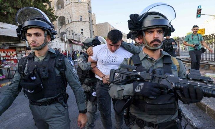 500 صحافي أمريكي: يجب أن تعكس أخبارنا حقائق الاحتلال الإسرائيلي