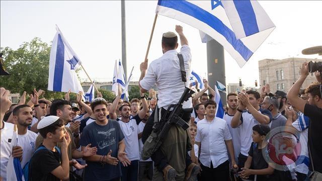 اسرائيل: حماس سترد على مسيرة الاعلام