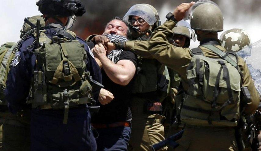 الاحتلال يعتقل 3100 فلسطيني بأيار