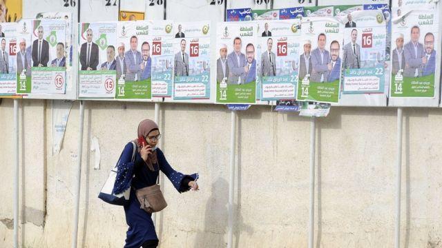 الجزائر تعلن عن موعد نتائج الانتخابات البرلمانية