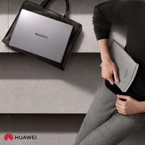 هذا ما يقدمه الحاسوب الشخصي HUAWEI MateBook X Pro 2021