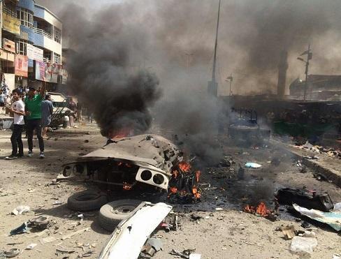 انفجار غامض يقتل 4 أشخاص بالعراق