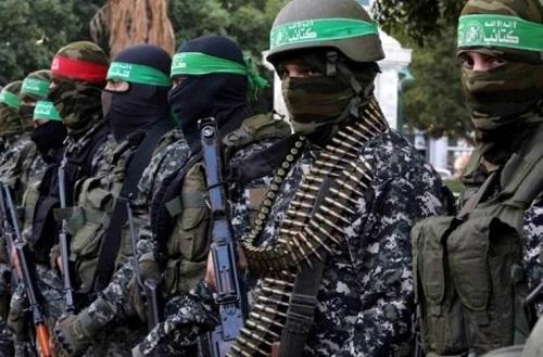 حماس تشن هجوما حادا على الإمارات