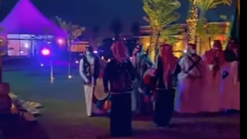 الشرطة السعودية تضبط عددا من مشاهير التواصل الاجتماعي