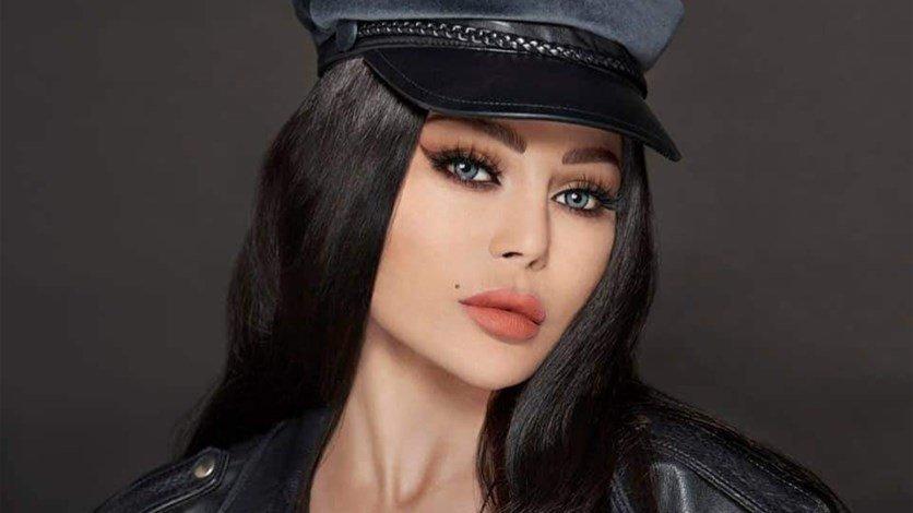 سر حذف مشهد للفنانة هيفاء وهبي من أول أفلامها