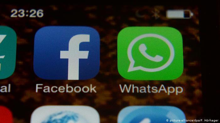 خطوة مهمة لتأمين حسابي فيسبوك وواتساب