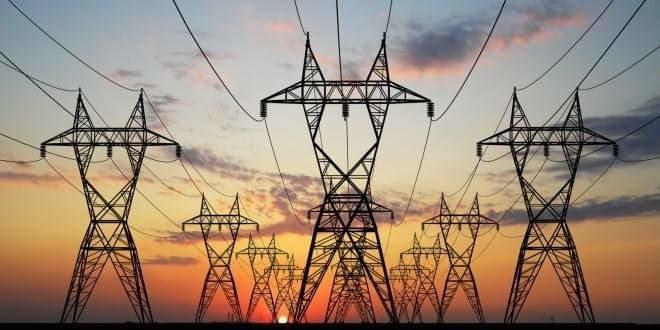 فصل الكهرباء عن مناطق بمعان الاثنين